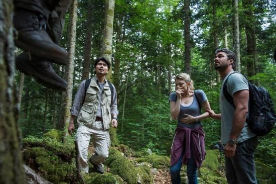 Imagen de El bosque de los suicidios (The Forest)