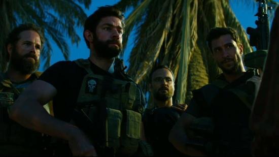Imagen de 13 horas: Los soldados secretos de Bengasi (13 Hours: The Secret Soldiers of Benghazi)
