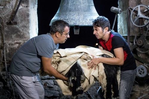 Imagen de El pregón (El pregón)