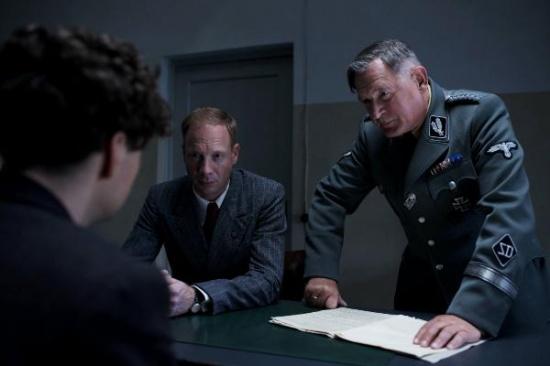 Imagen de 13 minutos para matar a Hitler (Elser (13 minutes))