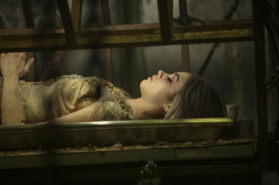 Ver The Curse of Sleeping Beauty ( La maldición de la Bella Durmiente) 2016 (Online)