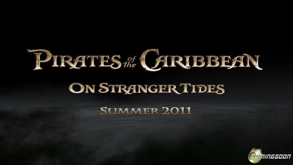 Imagen de Piratas del Caribe 4: En costas extrañas (Pirates of the Caribbean: On Stranger Tides)