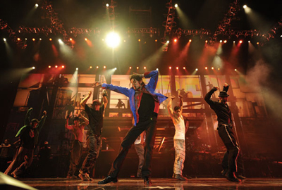 'Michael Jacksons's This Is It': This is the moment… THIS IS IT!