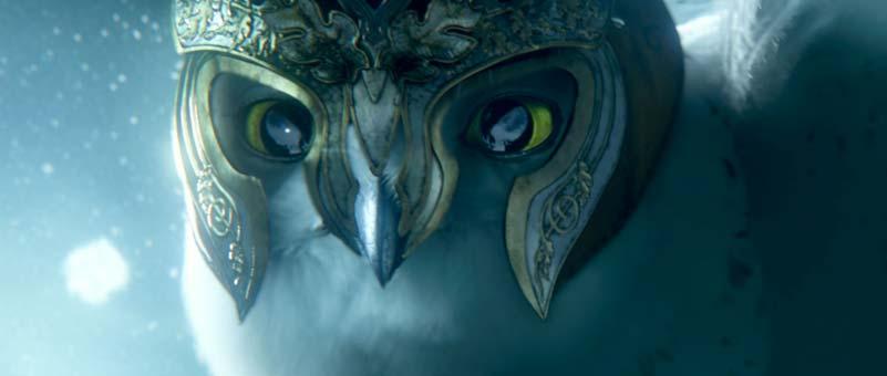 Warner Bros e IMAX, Y una Alianza de Futuro!