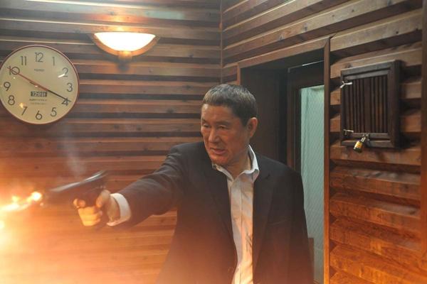 Outrage (Autoreiji) - Takeshi Kitano - 2010 dans Takeshi Kitano 9968