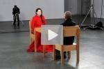 Tr�ilers y v�deos de Marina Abramovic: La artista est� presente (Marina Abramovic: The Artist is Present)
