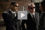 Tr�ilers y v�deos de Men in Black 3 (Men in Black III)