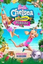 Barbie and Chelsea, the birthday