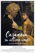 Casanova, su