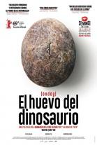 El huevo del dinosaurio