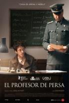 Le professeur persan