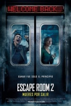 Escape Room 2: You're dying to get out