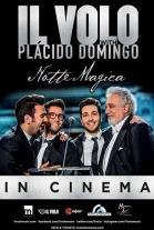Il Volo con Plácido Domingo: Noche mágica