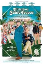 Mystery in Saint-Tropez
