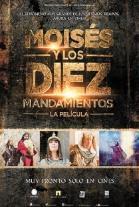 Moisés y los Diez Mandamientos: La película