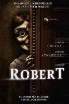 Robert: El muñeco siniestro