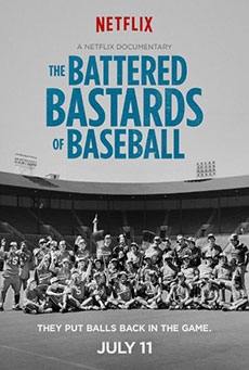 Imagen de The Battered Bastards of Baseball