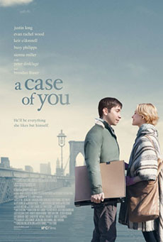 Imagen de A Case of You