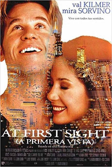 Imagen de At First Sight (A primera vista)