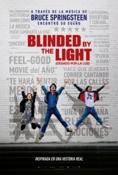 Imagen de Blinded by the Light (Cegado por la luz)