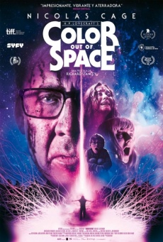Imagen de Color Out of Space