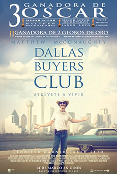 Imagen de Dallas Buyers Club