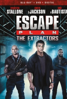 Imagen de Escape Plan: The Extractors