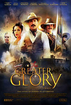 Imagen de For Greater Glory