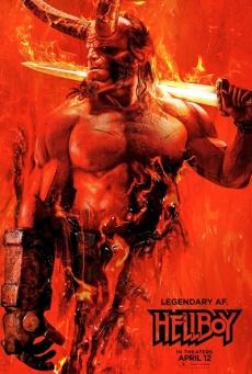 Hellboy (2019) Hellboy_73219