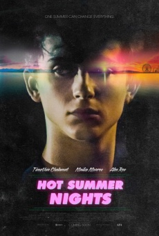 Imagen de Hot Summer Nights