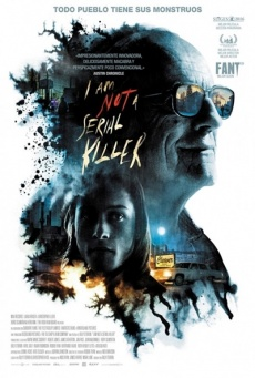 Imagen de I Am Not a Serial Killer