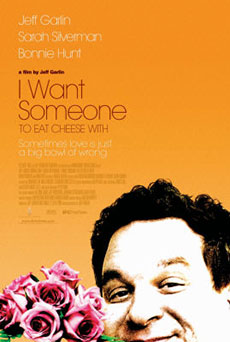 Imagen de I Want Someone to Eat Cheese With