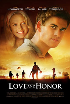 Imagen de Love and Honor