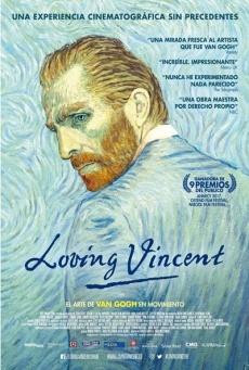 Imagen de Loving Vincent