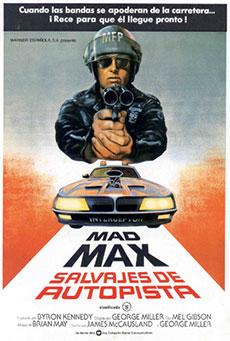Mad max salvajes de la autopista 1979 el s ptimo arte for Resumen de la pelicula la habitacion