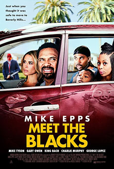 Imagen de Meet the Blacks