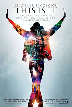 Imagen de Michael Jacksons's This Is It