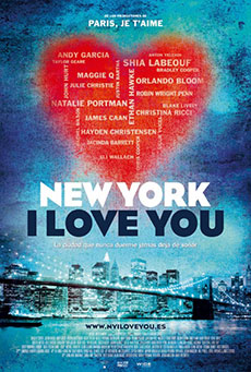Imagen de New York, I Love You