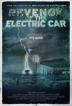 Imagen de Revenge of the Electric Car