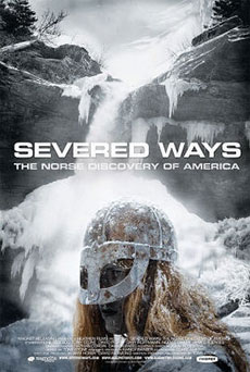 Imagen de Severed Ways: The Norse Discovery of America