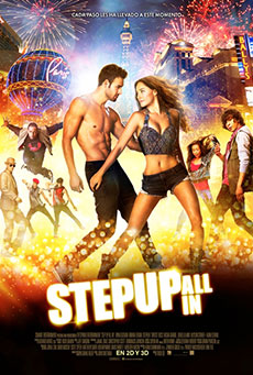 Imagen de Step Up All In