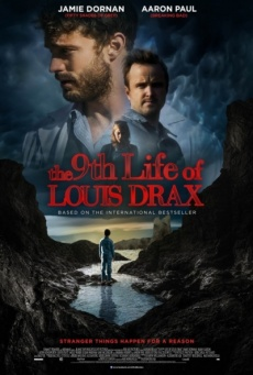 Imagen de The 9th Life of Louis Drax