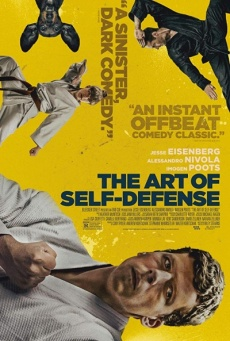Imagen de The Art of Self-Defense