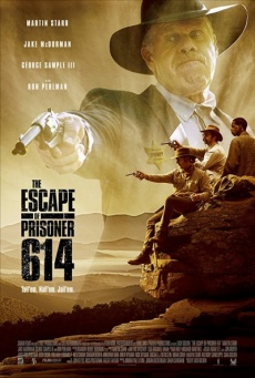 Imagen de The Escape of Prisoner 614