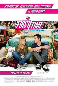 Imagen de The First Time