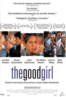 Imagen de The Good Girl