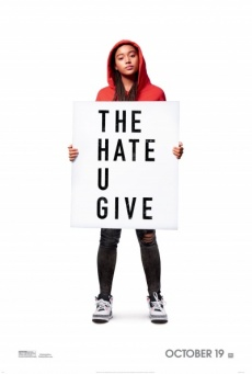 Imagen de The Hate U Give