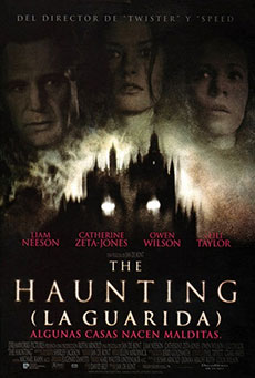 Imagen de The Haunting (La guarida)