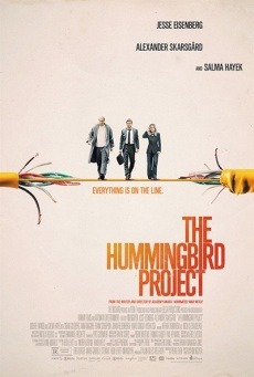 Imagen de The Hummingbird Project