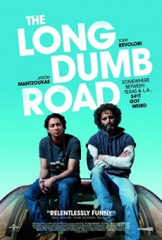 Imagen de The Long Dumb Road